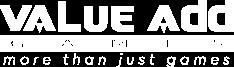 Value Add Games Logo