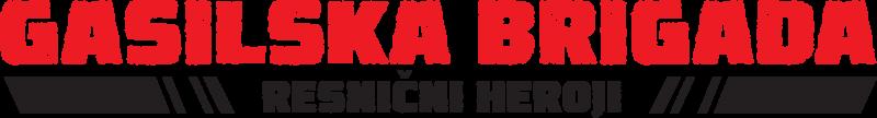 Gasilska Brigada Logo