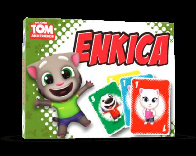 Enkica